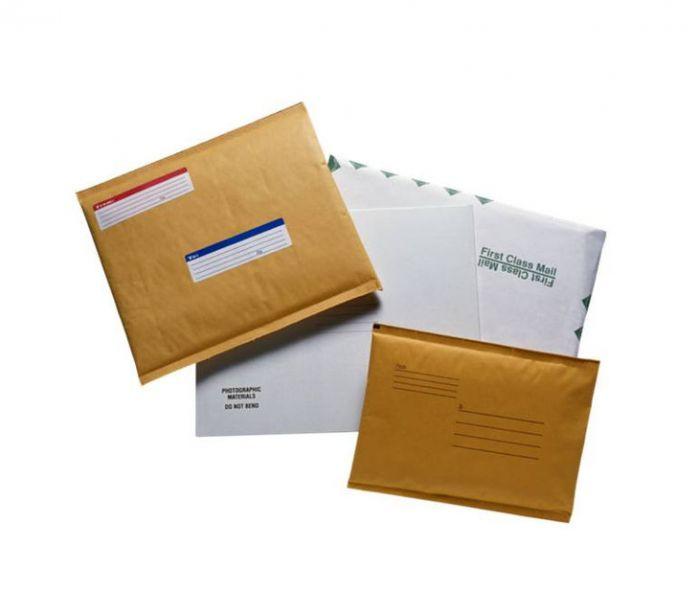Доставка писем по Екатеринбургу